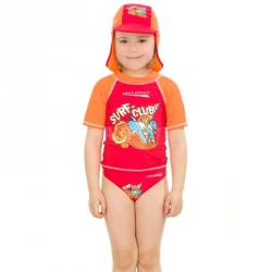 Kąpielówki chłopięce, dziewczęce SURF-CLUB Aqua-Speed
