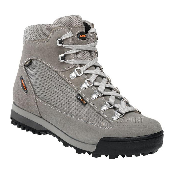 ed23daba Buty trekkingowe, damskie ULTRA LIGHT GALAXY GTX light grey AKU ...