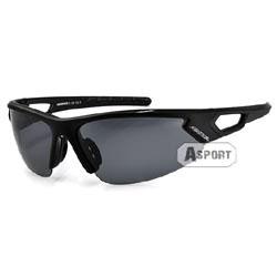 Okulary sportowe, polaryzacyjne MEMPHIS S-129 Arctica