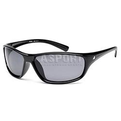 Okulary sportowe, polaryzacyjne OUTRUN S-204 Arctica
