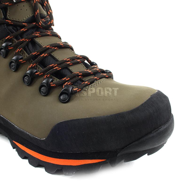 20cc81bf Buty trekkingowe, hikingowe, męskie, wodoodporne GRIZZLY Berg Outdoor