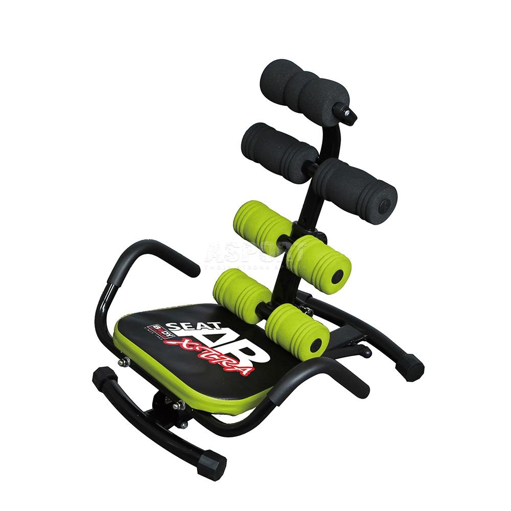 Bardzo dobry Trener do brzuszków, przyrząd do ćwiczeń mięśni brzucha AB SEAT MU39
