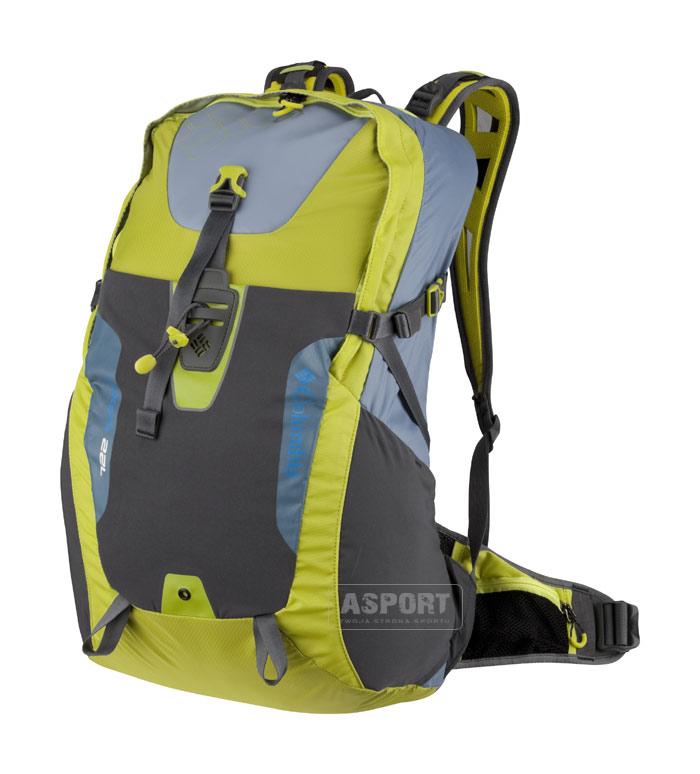 0a84841deba95 Plecak turystyczny, trekkingowy, damski VIXEN 22L Columbia   Sklep ...