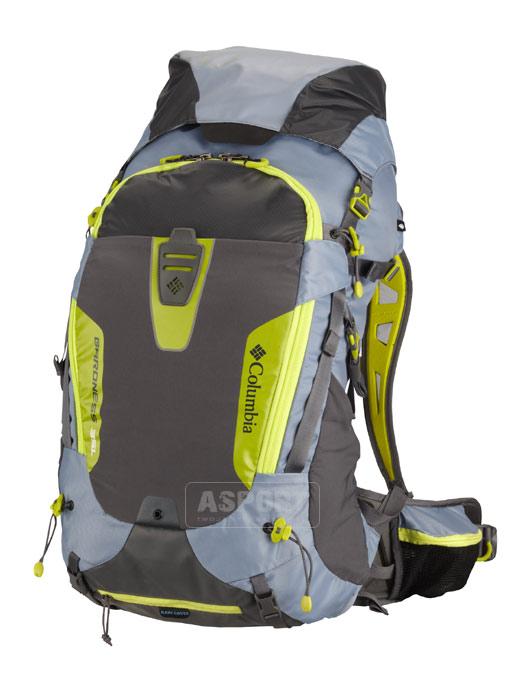 5667b3ceecbc8 Plecak turystyczny, trekkingowy, damski BARONESS 35L Columbia ...