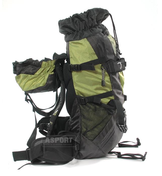 b5a5421c4cabf Plecak turystyczny, wspinaczkowy UTAH 35L Hi-Tec | Sklep Asport.pl