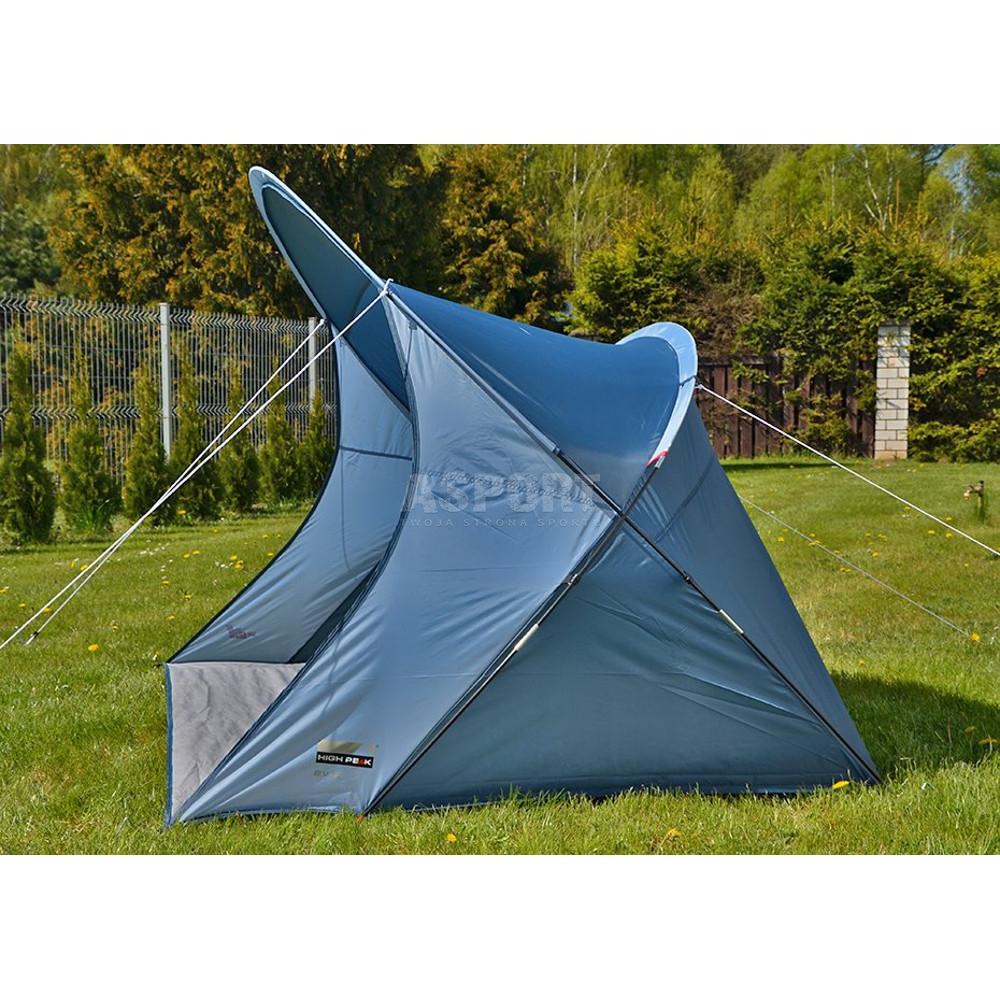 Namiot plażowy, parawan, z podłogą, UV40 EVIA High Peak