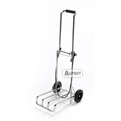 Wózek bagażowy do 40 kg Bo-Camp