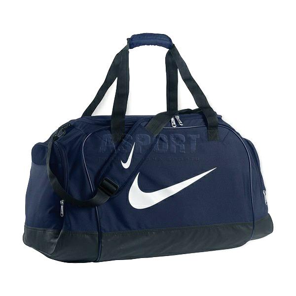 8ed8d13c49502 Torba sportowa, treningowa, podróżna CLUB TEAM LARGE 80L Nike - Kolor  granatowo-czarny
