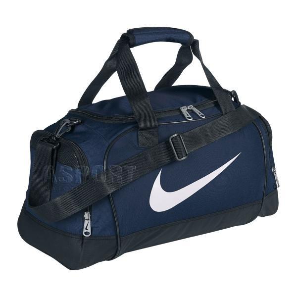 3aebadea03d8f Torba sportowa, treningowa, podróżna CLUB TEAM SMALL 30L Nike - Kolor  granatowy