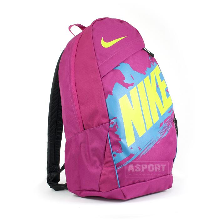 07429b14306a8 Plecak szkolny, sportowy, miejski, damski BA4379 25L Nike | Sklep ...