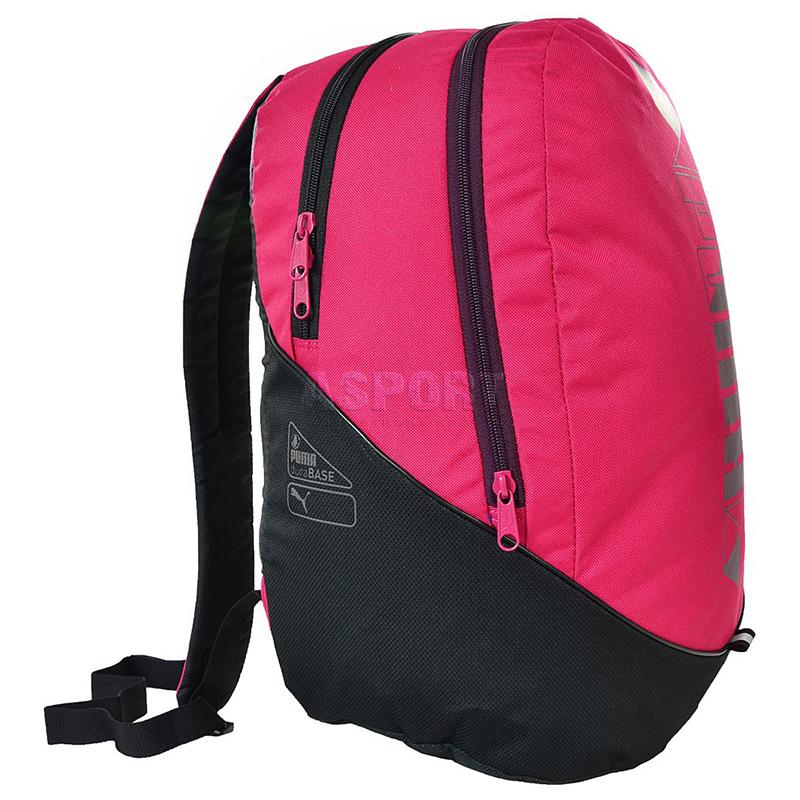 de7a99c4803b9 Plecak szkolny, sportowy, na laptopa PIONEER 25L Puma   Sklep Asport.pl