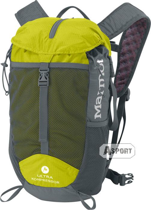 1f8cb15bfc820 Plecak turystyczny, rowerowy, składany 20l Marmot | Sklep Asport.pl