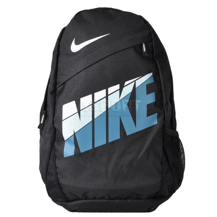 998465dd680ce Plecak szkolny, miejski, sportowy CLASSIC TURF 20L Nike - Kolor czarny