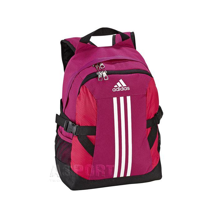 Agricultura Fundador espacio  Plecak szkolny, miejski, sportowy z komorą na laptop POWER 2 20L Adidas    Sklep Asport.pl