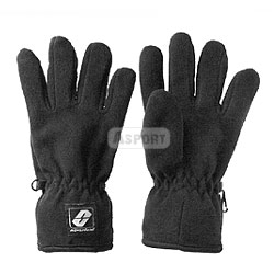 Rękawice polarowe, ocieplane, Thinsulate 3M NOMAD