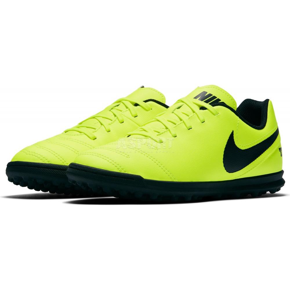 69947d45 Buty młodzieżowe treningowe turfy JR TIEMPOX RIO III TF Nike | Sklep ...