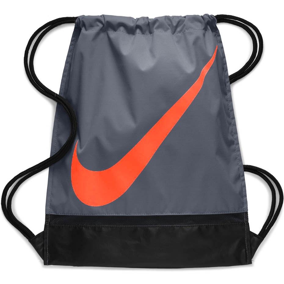 sprzedaż online sklep w sprzedaży hurtowej Torba, plecak, worek na buty sportowe NIKE ACADEMY szary Nike