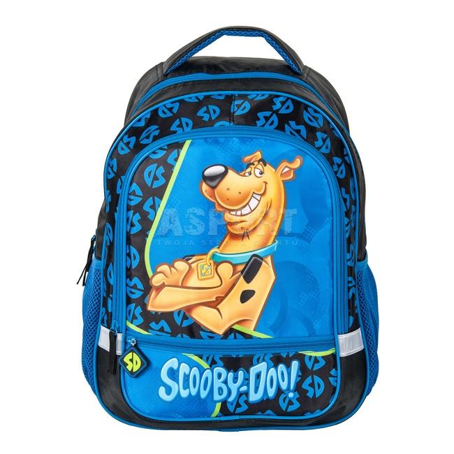 b78125ed1f1ce Plecak szkolny, dziecięcy 40x30 cm SCOOBY DOO 260 Paso   Sklep Asport.pl