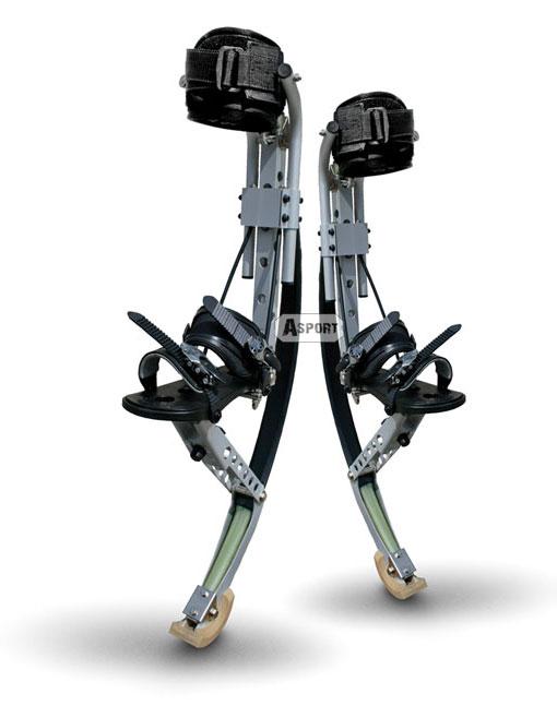 Bardzo dobryFantastyczny Skaczące szczudła ADVANCED PR7090 (70-90kg) Poweriser   Sklep MU76