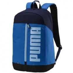 Plecak sportowy PIONEER II 23l niebieski Puma