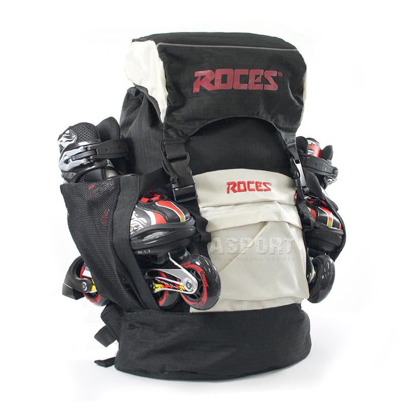 3a1ae64df5006 Plecak na rolki, wrotki, sprzęt sportowy RUCKSUCK 2 Roces   Sklep ...