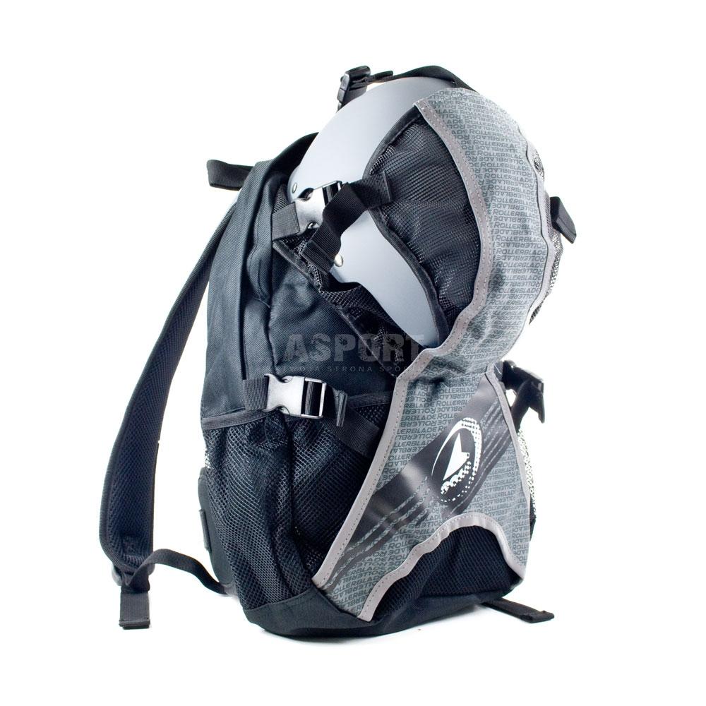 5550f204ef73c Plecak na rolki, rowerowy, sportowy BACK PACK 25 L Rollerblade ...