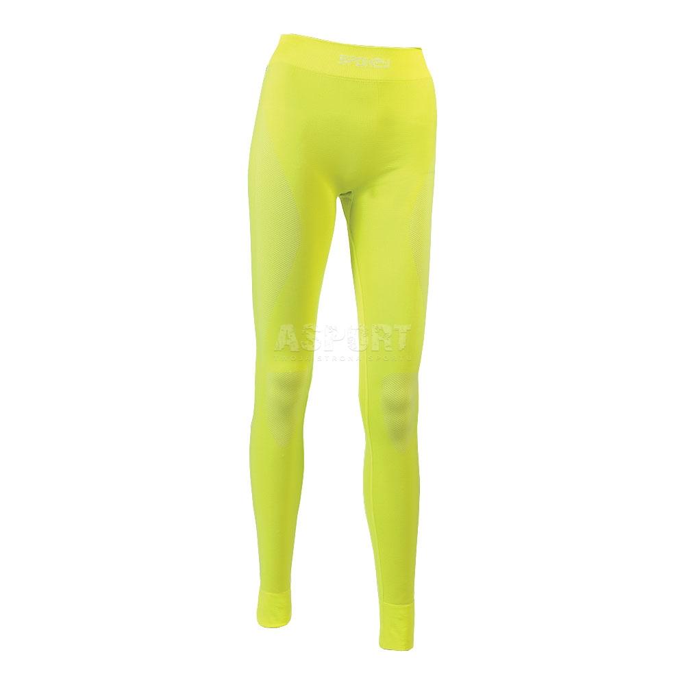 4f0731ee8 Kalesony, spodnie termoaktywne, długa nogawka damskie BIWINTER Spokey