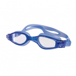 Okulary pływackie, treningowe, filtr UV, Anti-Fog ZOOM Spokey