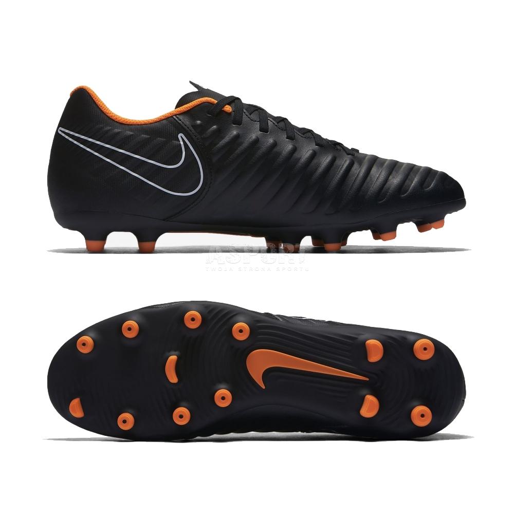 low priced b2575 9c957 Półprofesjonalne buty piłkarskie, lanki męskie TIEMPO LEGEND 7 CLUB FG Nike