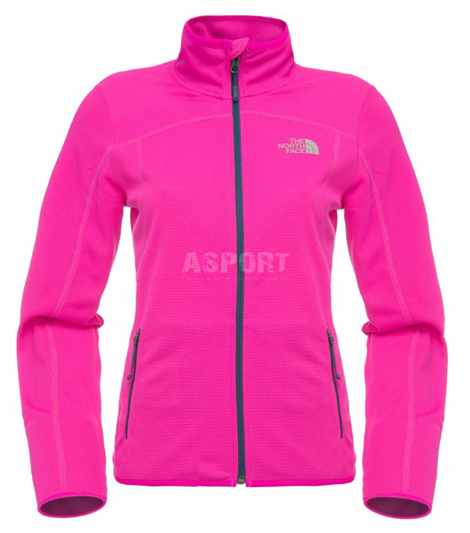 Bluza damska, Polartec® Power Dry® INFIESTO The North Face