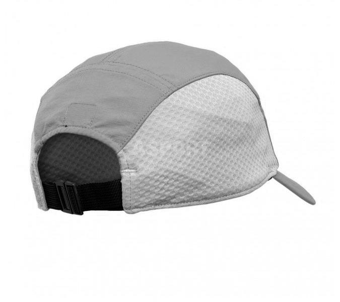 Czapka z daszkiem i osłoną karku, filtr UV BADWATER MULLET