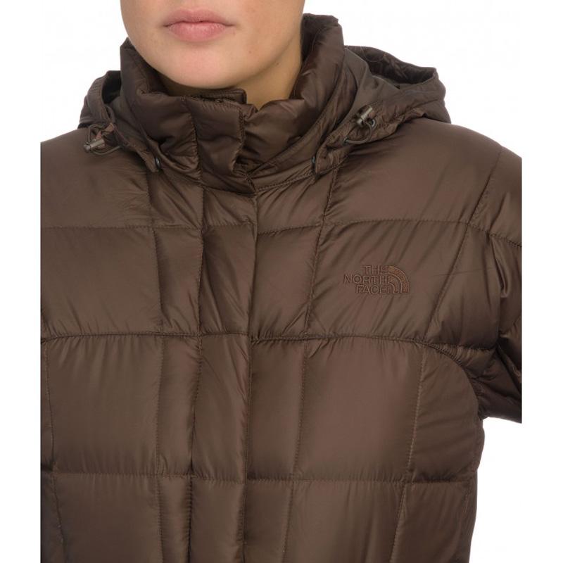 zniżki z fabryki szeroki zasięg kupować nowe Płaszcz damski, puchowy z kapturem METROPOLIS PARKA The ...