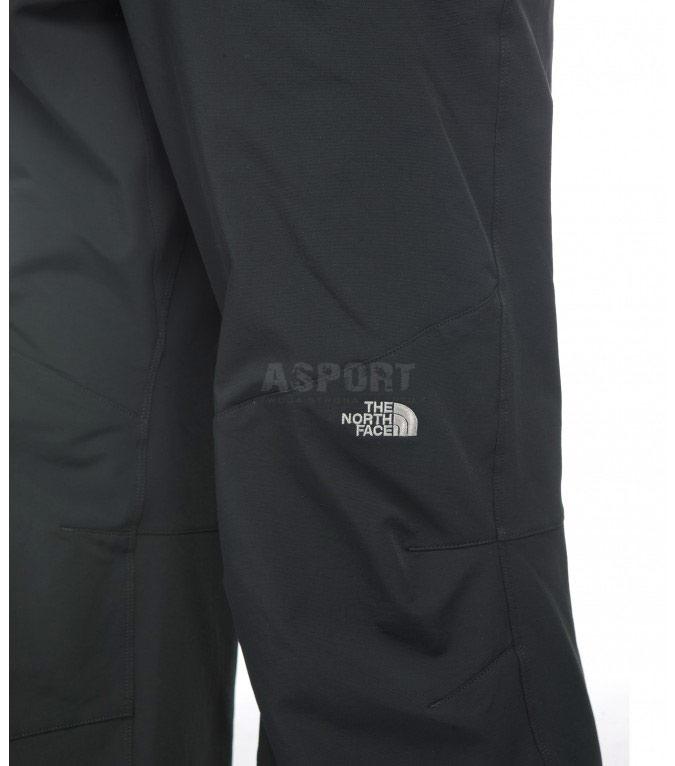 Spodnie męskie, w góry, softshellowe DIAVALO The North Face