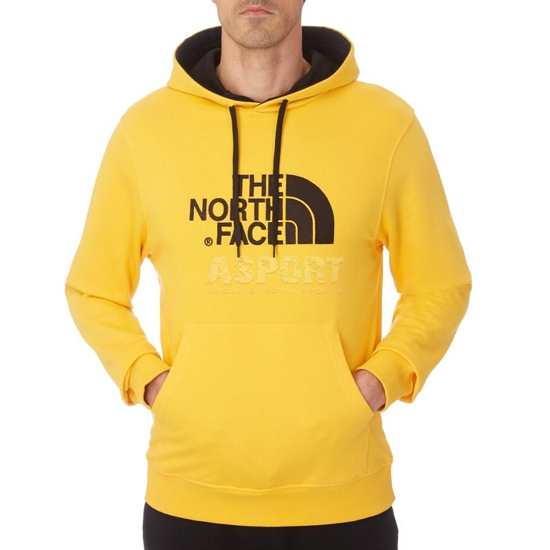 taniej kup tanio sklep internetowy Bluza męska, bawełniana, z kapturem DREW PEAK The North Face ...