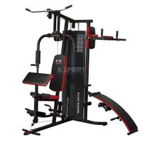 Atlas MULTIGYM PRO BMG 4700 stos 66kg Body Sculpture